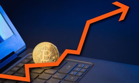 Bitcoin Makes A Comeback