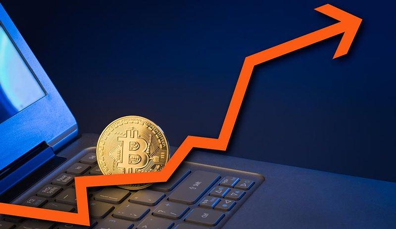 Bitcoin Makes A Comeback