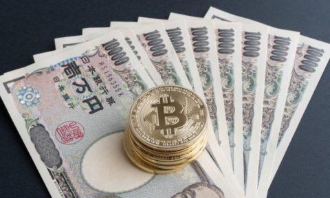 Crypto trading soars in Japan