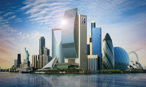 Emirates NBD Bank