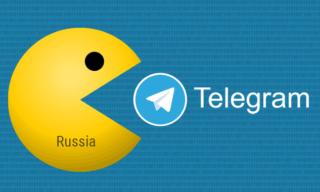 Telegram Banned in Russia