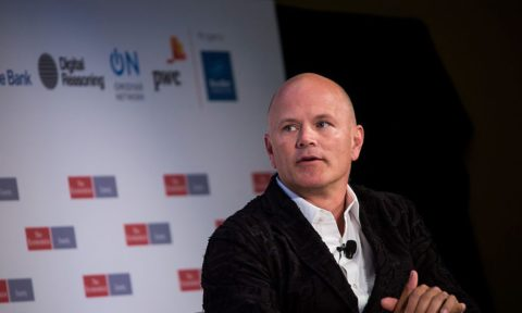 Cryptocurrency Price Index Set To Be Made Official By Billionaire Bill Novogratz
