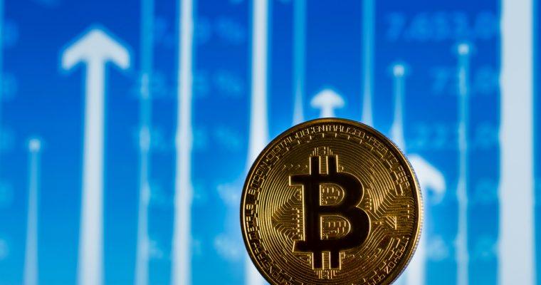 Bitcoin improving