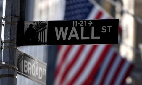 Will Crypto-Based Businesses Standup To The Wall Street Giants