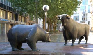 German Stock Exchange Analysing Bitcoin