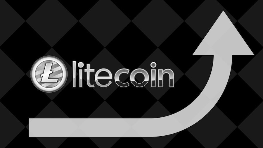 Litecoin Is On A High