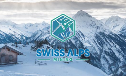 Swiss Alps Mining