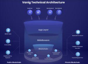 Vanig Architecture