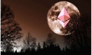Ethereum Golden Oldie On The Up