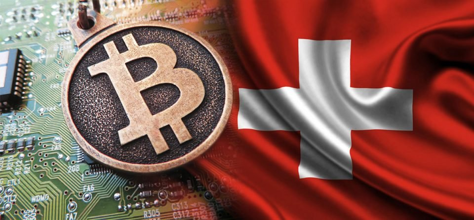 Swiss Being Pushed To Prop Up The Crypto Industry