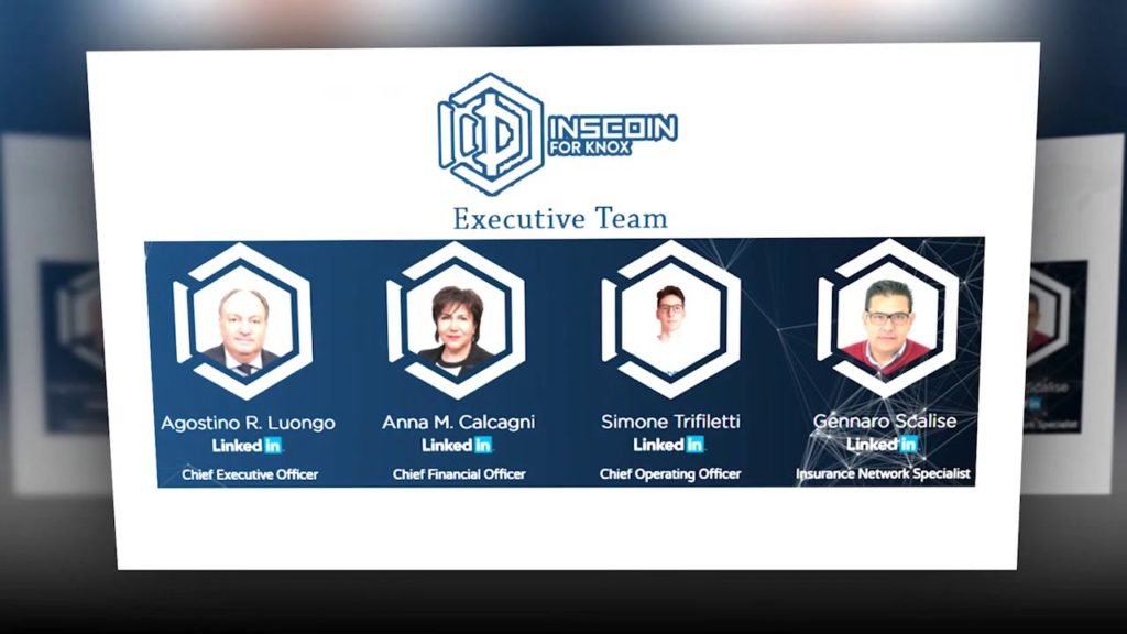inscoin team