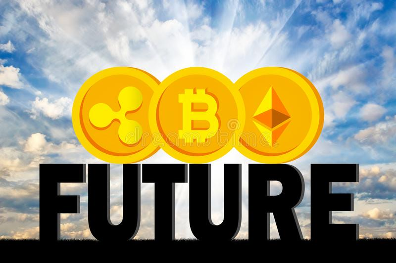Bitcoin, Ethereum and Ripple – how will they perform in the future