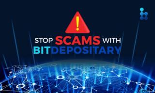 Bitdepositary