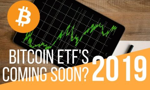 CNBC Predicts Bitcoin ETF To Be Allowed In 2019