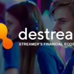 Destream 1