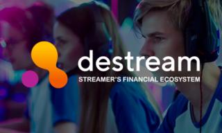 Destream 1
