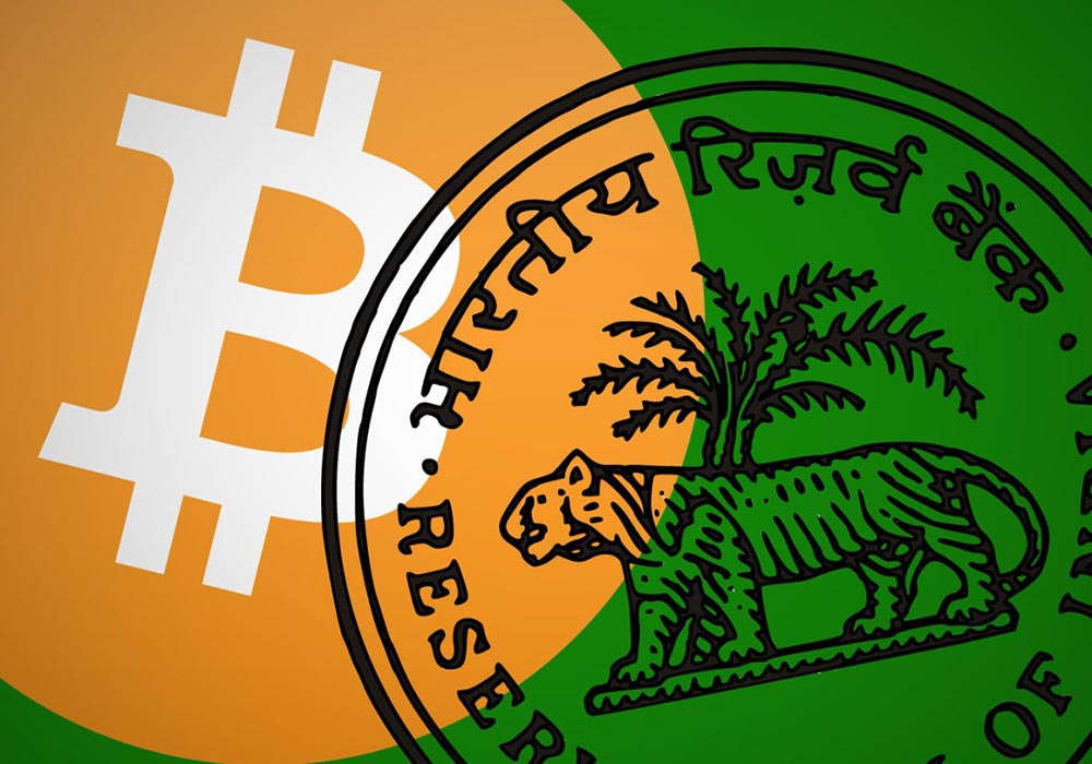 India's Reserve Bank Is Creating The National Cryptocurrency, The Lakshmi