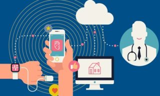 Technology Is The Secret To Helping U.S. Healthcare Out?