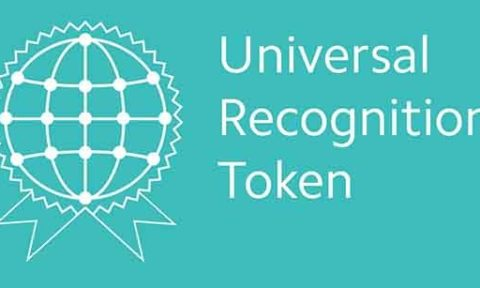 UNIVERSAL RECOGNITION TOKEN