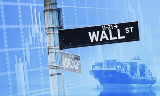 Wall Street Readying For Cryptocurrencies