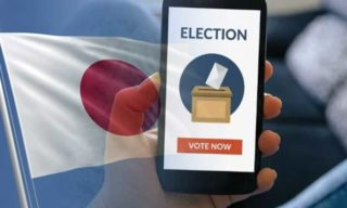 A Japanese City Tests A Blockchain-Based Voting System