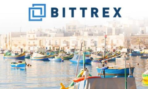 Bittrex Cryptocurrency Exchange To Enter Malta Market