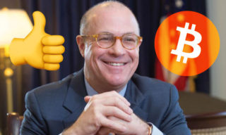 CFTC Chairman Recommends A 'Do No Harm' Approach In Regulating Cryptocurrencies