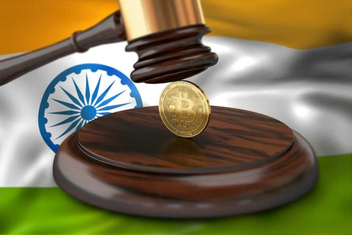 Could India Be Headed For Crypto Regulation