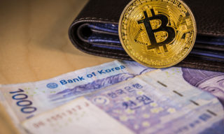 Local Currency To Be Replaced By Cryptocurrency In A Korean Province