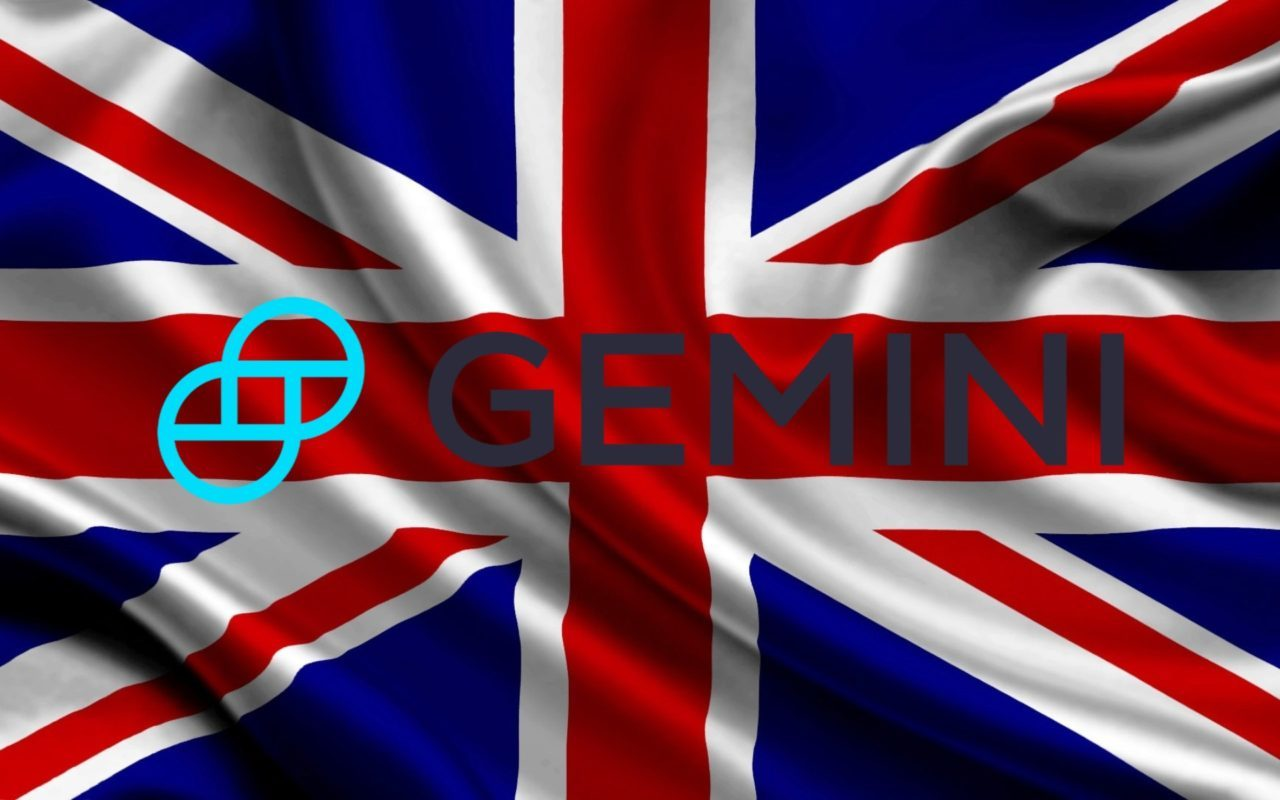 Gemini seeks expansion into European cryptocurrency market