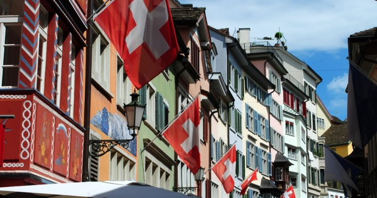 A Swiss Bank To Assist Its Customers To Invest In ICOs