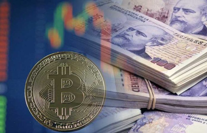 Argentina Turns To Cryptocurrencies Due To High Inflation
