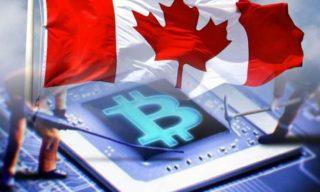 Canada-based Mining Geek Revolts Cloud Mining Market