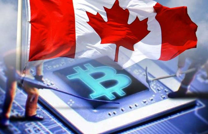 Canada-based Mining Geek Revolts Cloud Mining Market