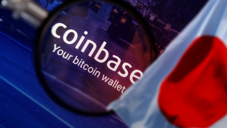 Coinbase Positive On Obtaining Japan License
