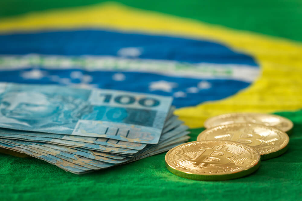 Cryptocurrency Exchanges In Brazil Get Questionnaires From The Regulator