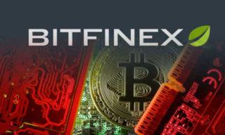 Management; Bitfinex Is Not Collapsing