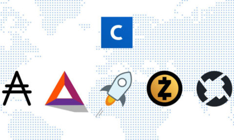 Listing Of Cardano, Stellar And ZCash Bolsters Crypto Markets