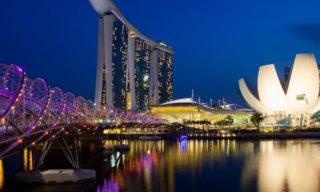 Singapore To Incentivize Blockchain Adoption Through Seed Funding