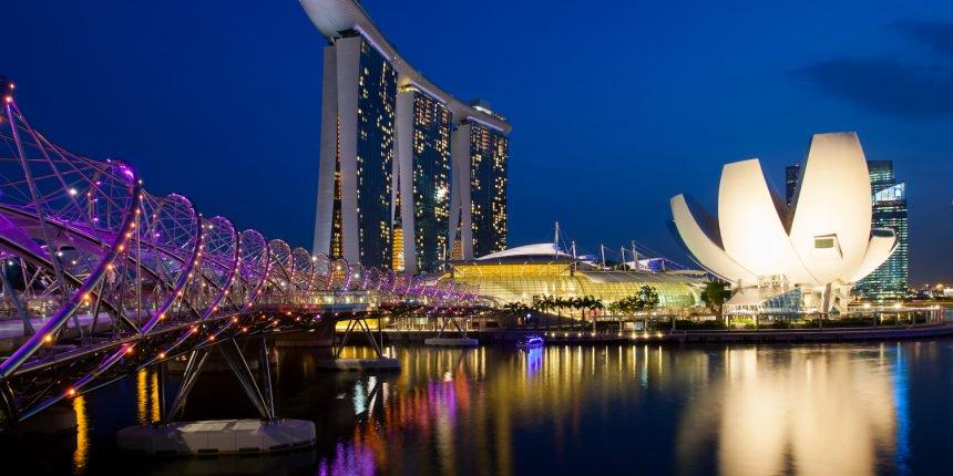 Singapore To Incentivize Blockchain Adoption Through Seed Funding